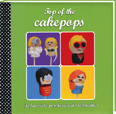 Top of the Cakepops