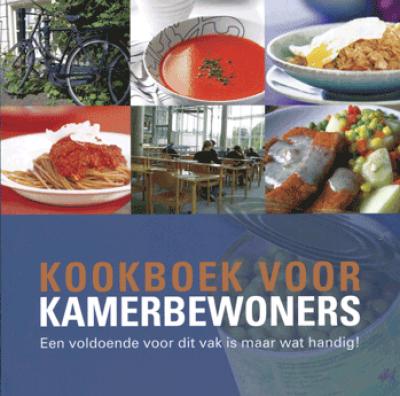 Kookboek voor Kamerbewoners