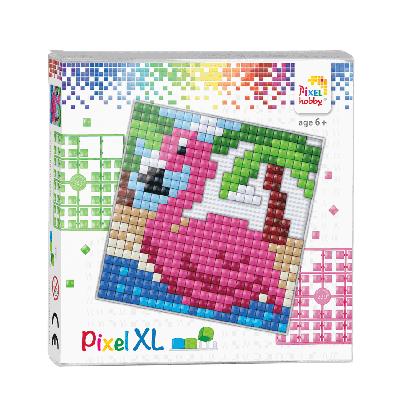 Pixelhobby Pixel XL set flamingo