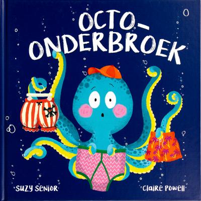 Octo-onderbroek