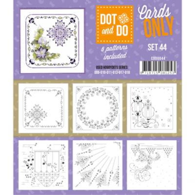 Dot & Do cards only set 44