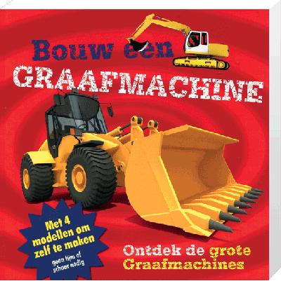 Bouw een Graafmachine