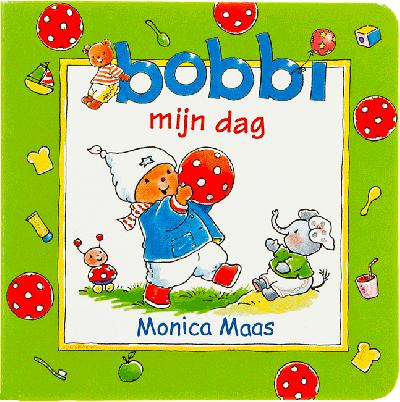 Bobbi Mijn dag
