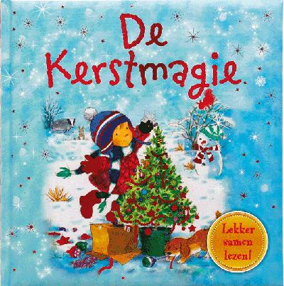 De Kerstmagie