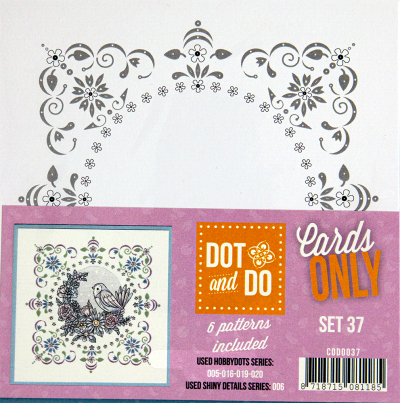 Dot & Do Cards only set 37