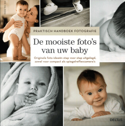 De mooiste foto's van uw baby