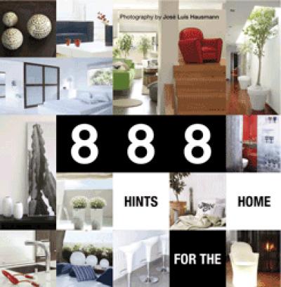 888 Hints voor het huis