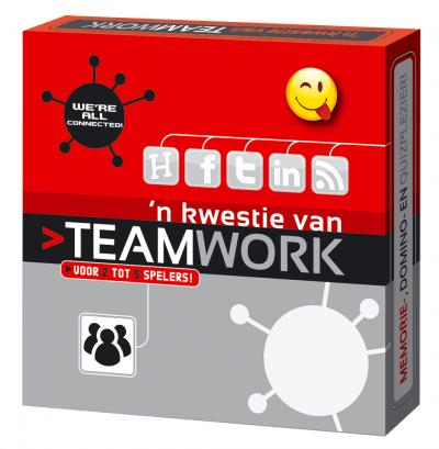 Kwestie van teamwork - Memoquiz