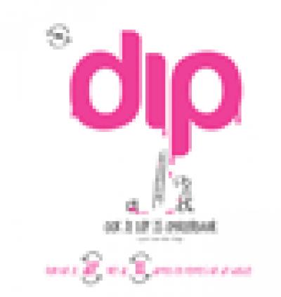 Dip-boek