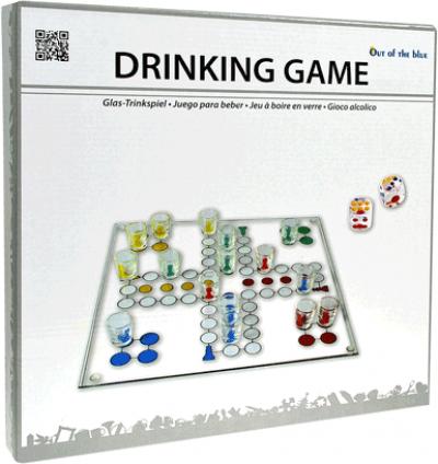 Ludo drinking game