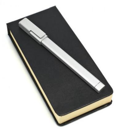 Moleskine Metal Roller Pen 0,7mm