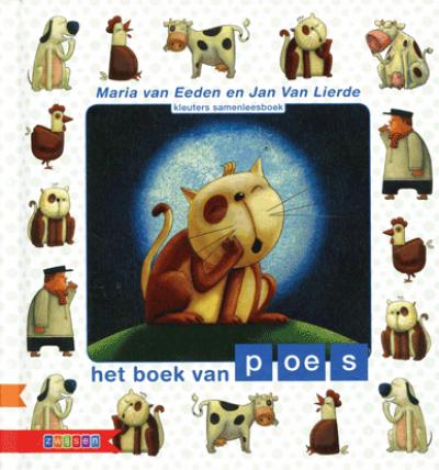 Het boek van poes samenlezen