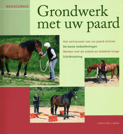 Grondwerk met uw paard