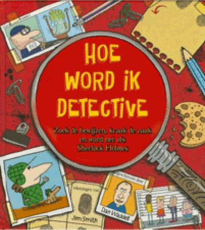 Hoe word ik Detective