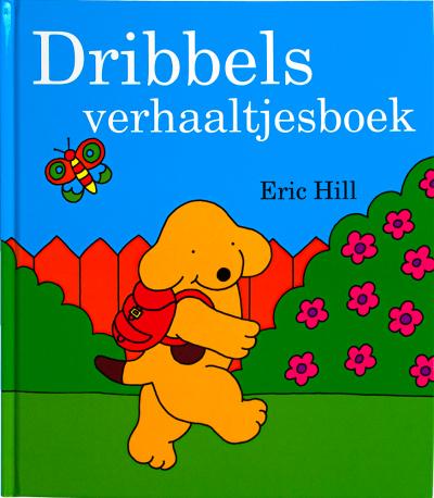 Dribbels verhaaltjesboek