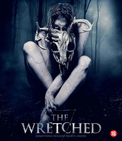 Wretched - Blu-ray