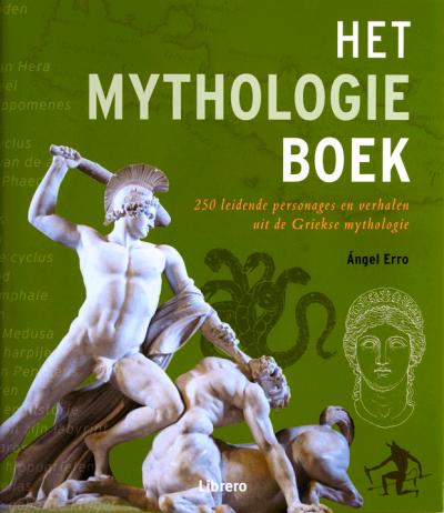 Het Mythologie boek