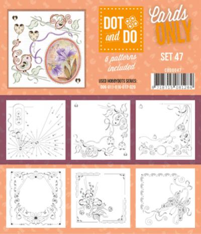 Dot & Do cards only set 47
