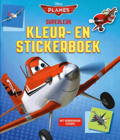Disney Sticker parade Planes