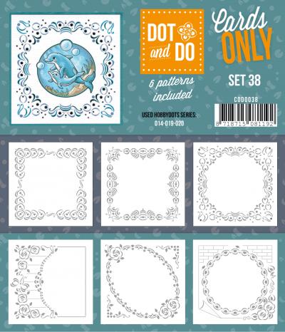 Dot & Do Cards Only set 38