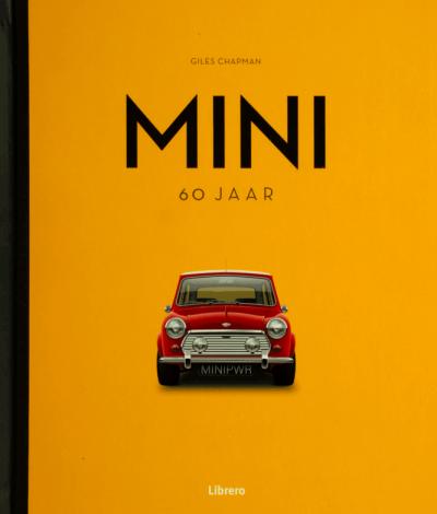 Mini 60 jaar