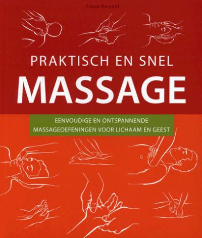 Massage Eenvoudig en Snel