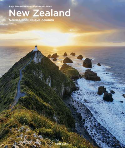 New Zealand (Nieuw Zeeland)