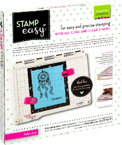 Stamp Easy Tool