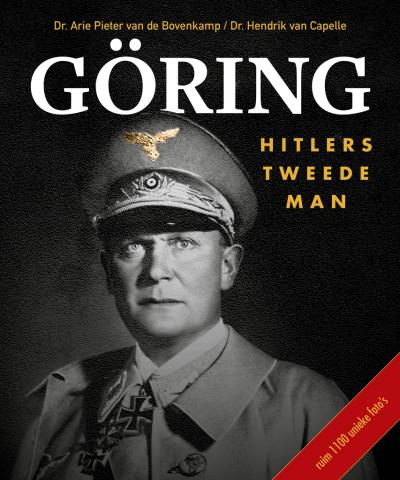 Goering, Hitlers tweede man