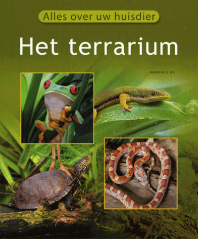 Alles over uw Huisdier Terrarium