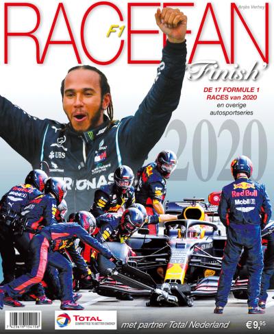 Formule 1 Finish 2020