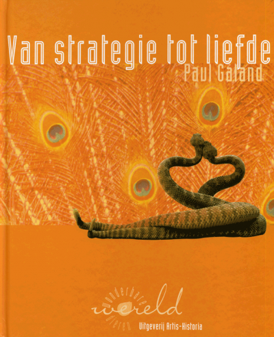 Van Strategie tot liefde