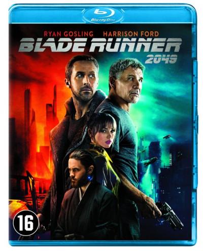 Blade runner 2049 - Blu-ray