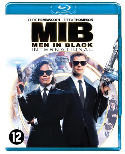 Men In Black - International - Blu-ray