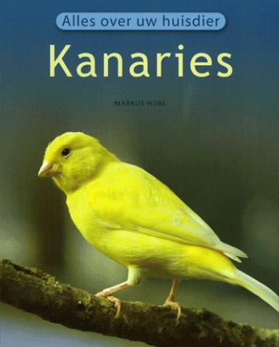 Alles over uw Huisdier Kanaries