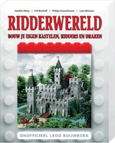 Ridderwereld bouw je eigen kastelen
