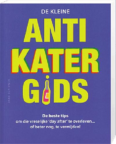 De Kleine Anti-Katergids