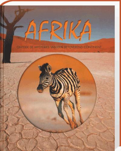 Afrika ontdek de mysteries