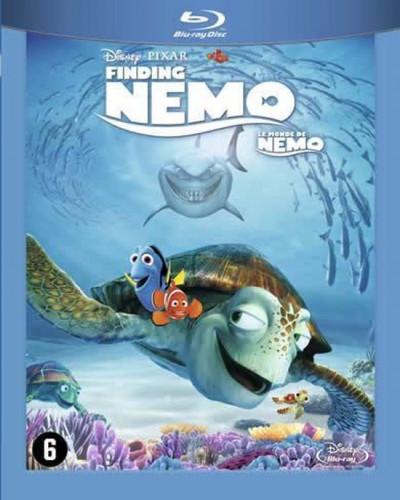 Finding Nemo - Blu-ray