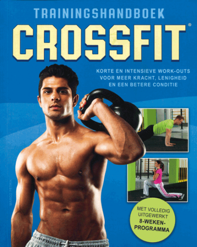 Trainingshandboek crossfit
