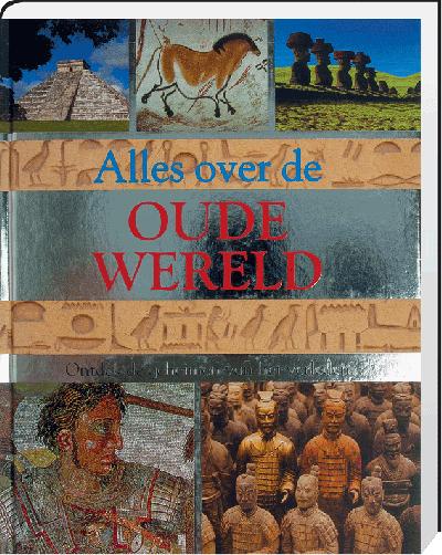 Jeugdencyclopedie Alles over de Oude Wereld