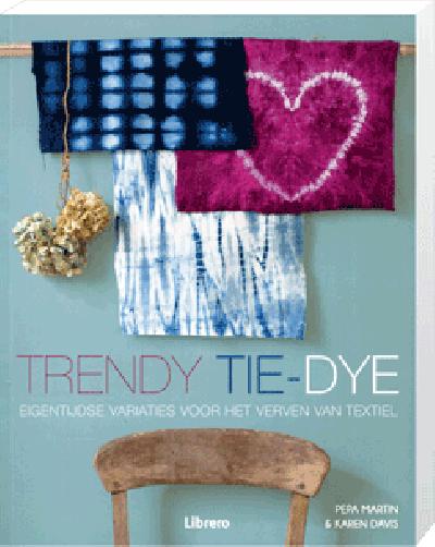 Trendy Tie-Dye