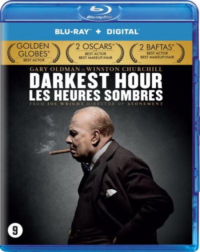 Darkest hour - Blu-ray