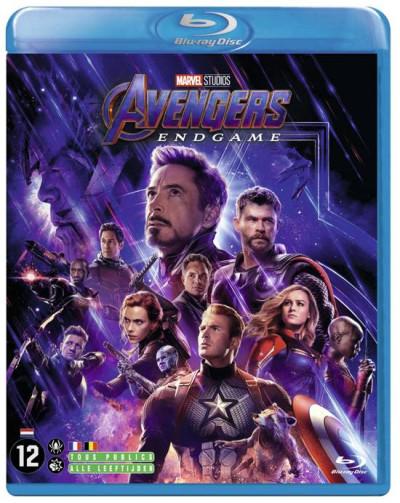 Avengers - Endgame - Blu-ray