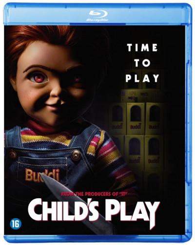 Child's play (2019) - Blu-ray