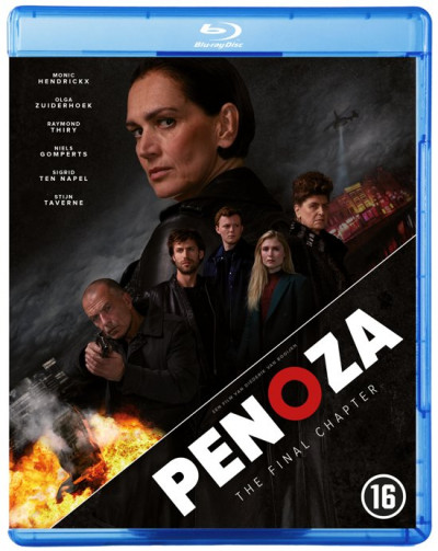 Penoza - The final chapter (NL-only)