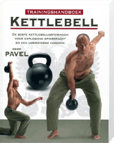 Trainingshandboek Kettlebell