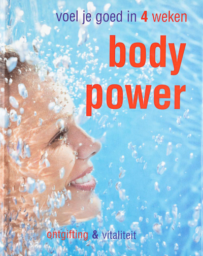 Voel je goed in 4 weken Bodypower