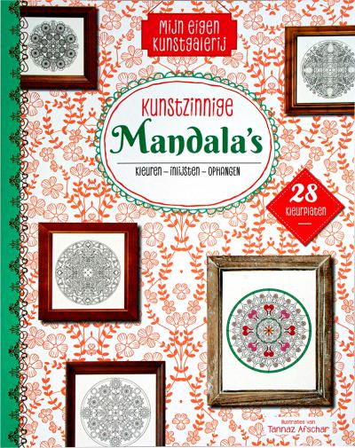 Kunstzinnige mandala's