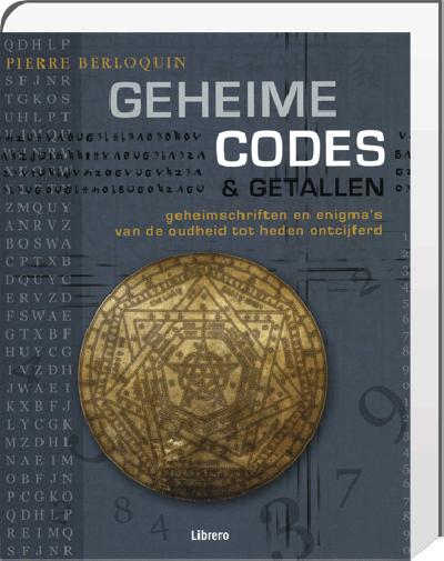 Geheime Codes & Getallen